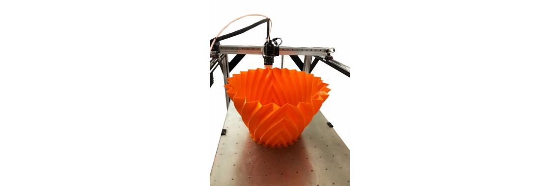 3D принтер BigFarm