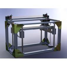 3D принтер Farm 600x300